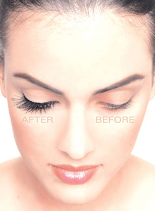 NovaLash Eyelash Extensions - Salon 730