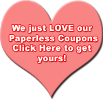 Paperless Coupon